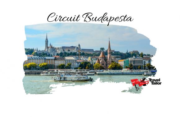 Budapesta – autocar 4 zile
