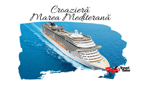 Croaziera 2021 – Mediterana de Vest si Maroc (Funchal) – MSC Cruises – MSC Splendida