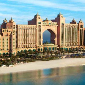 Craciun in DUBAI