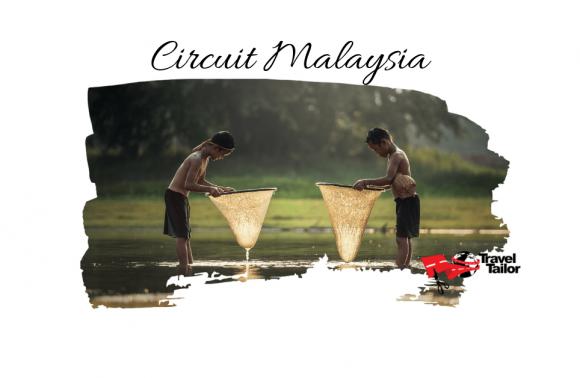 Circuit Thailanda – Malaezia – Singapore