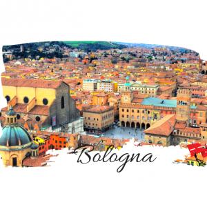 Ce poti sa faci doua zile in Bologna