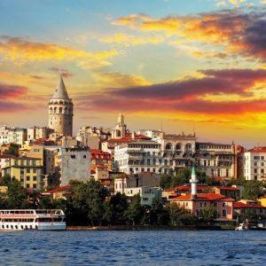 Istanbul-Insula Printului, 5 zile, autocar