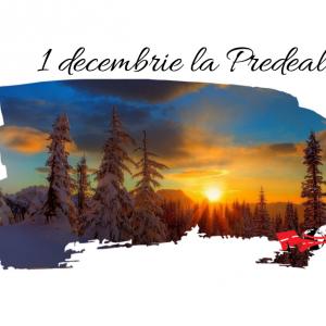 1 Decembrie la Predeal