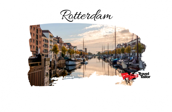 City Break Rotterdam