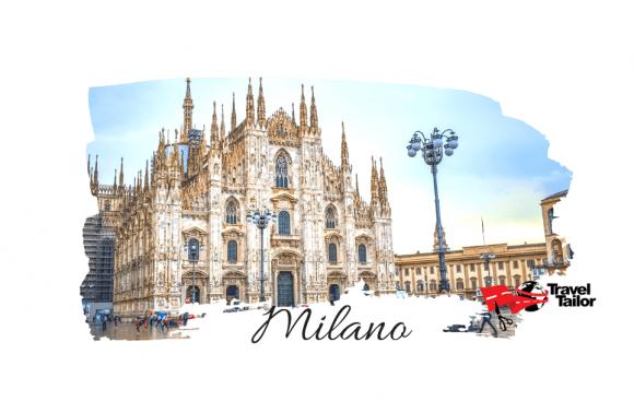 Top 7 obiective turistice Milano – capitala modei