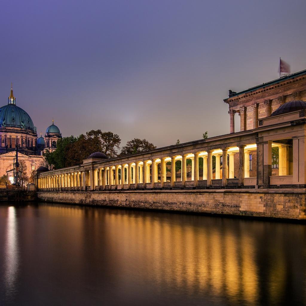 city break berlin - insula muzeelor cel mai divers si armonios complex muzeal din lume