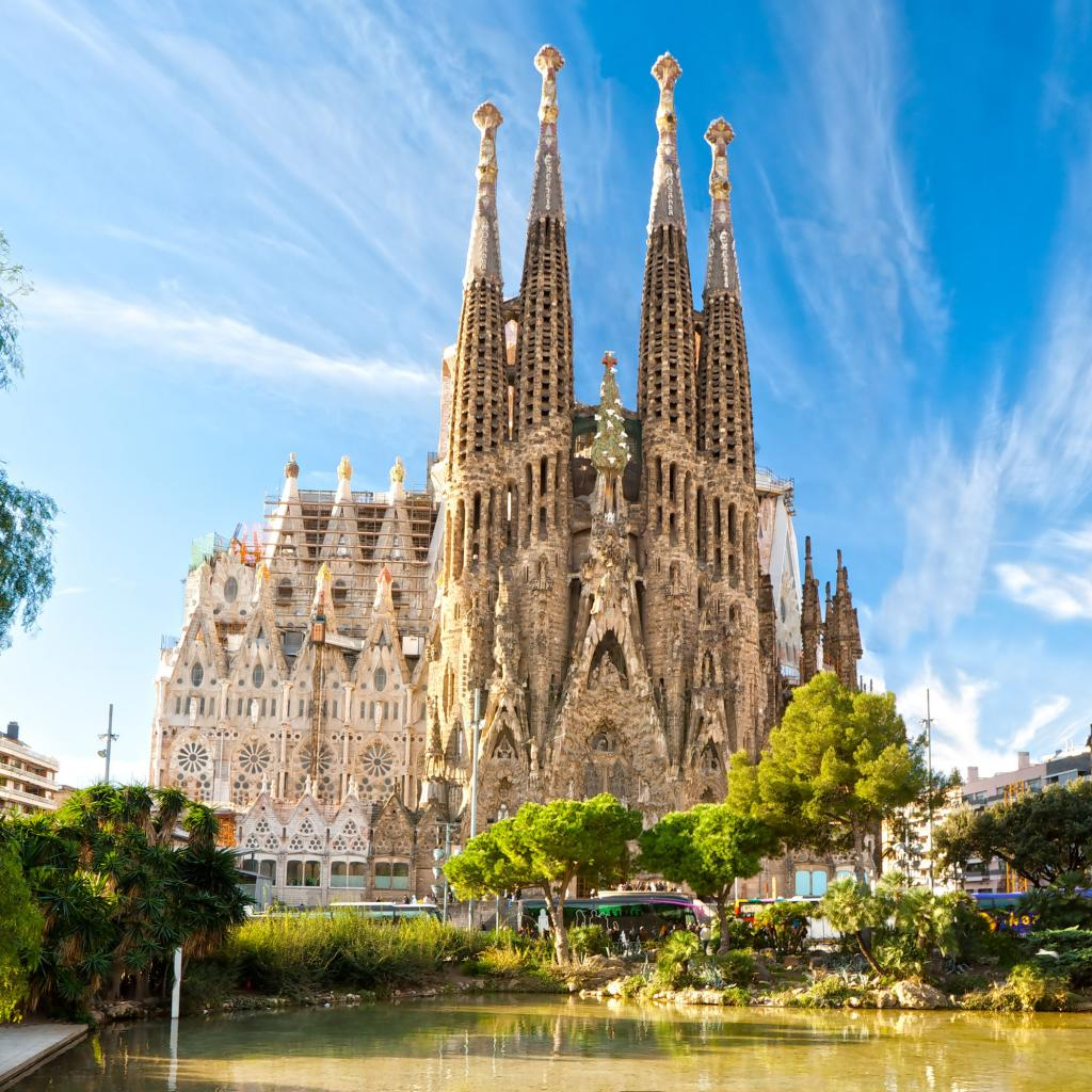 city-break-barcelona-sagrada-famillia
