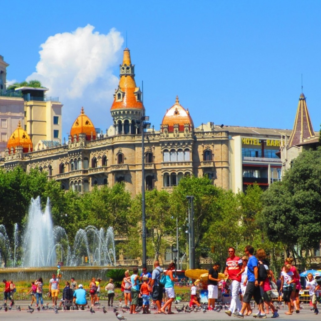 city-break-barcelona