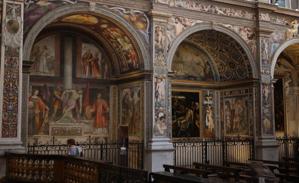 7 obiective turistice Milano- Maurizio