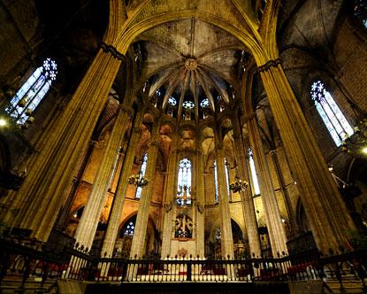 obiective turistice-barcelona-catedrala-la-seu