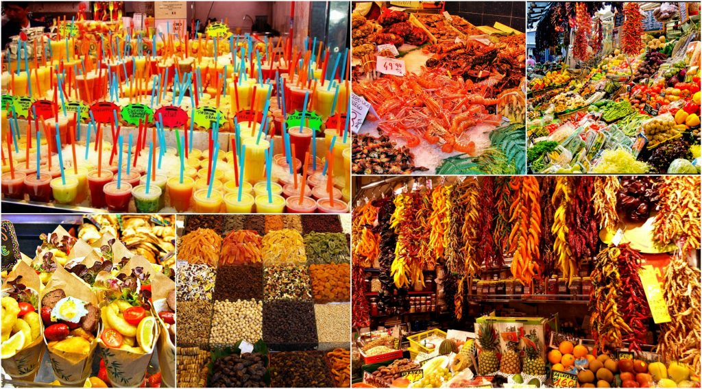 obiective turistice-barcelona-mercat-de-la-boqueria