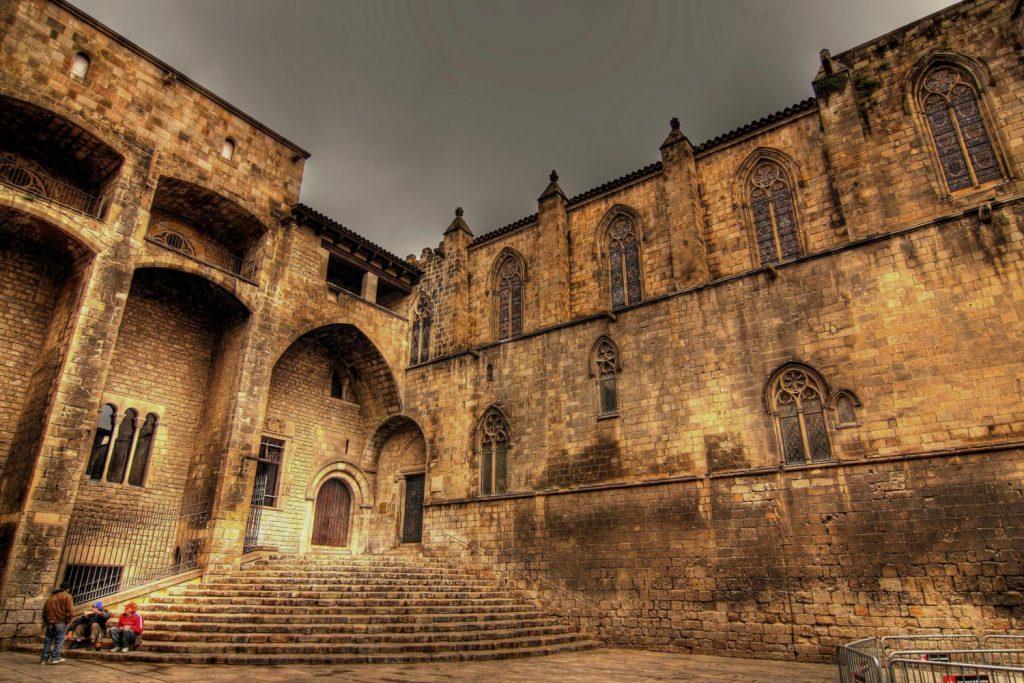 obiective turistice-barcelona-muzeul-de-istorie