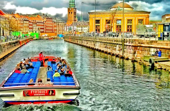 City Break Copenhaga – ai fost vreodata in Capitala Fericirii?