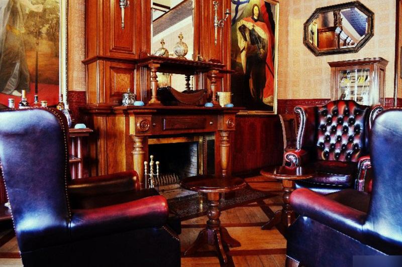 Obiective turistice Sankt Petersburg - Baruri si restaurante in Sankt Petersburg