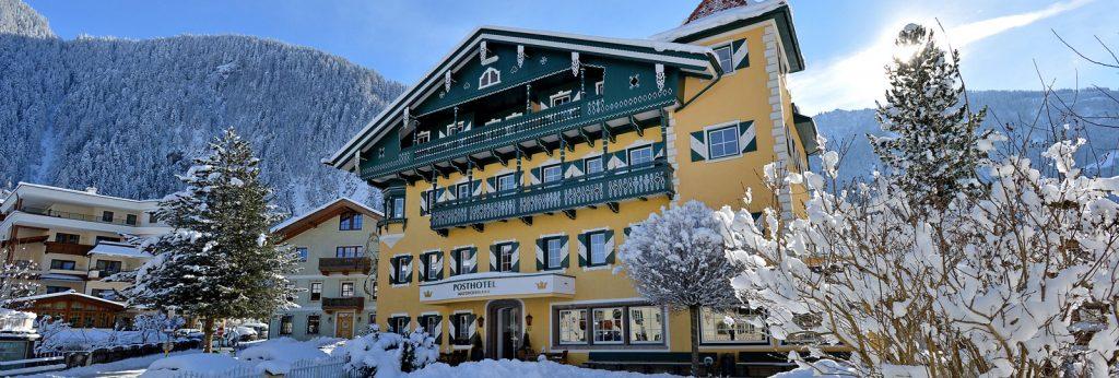 Mayrhofen, Austria - statiune de ski din Europa la pret permisiv