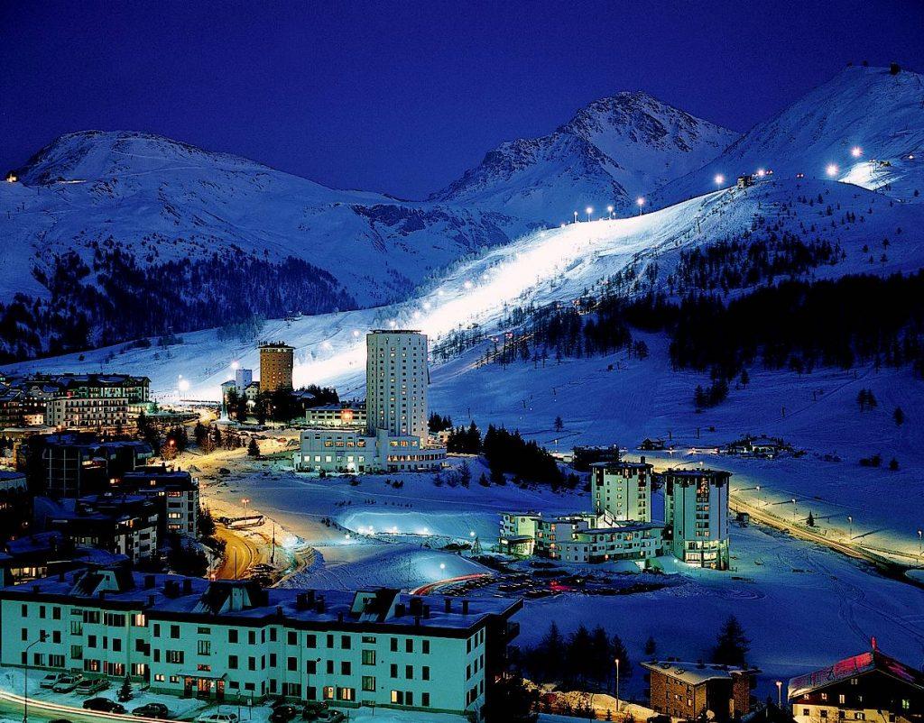 Sestriere - Italia - una dintre cele mai frumoase statiuni de ski din Europa pentru toate buzunarele