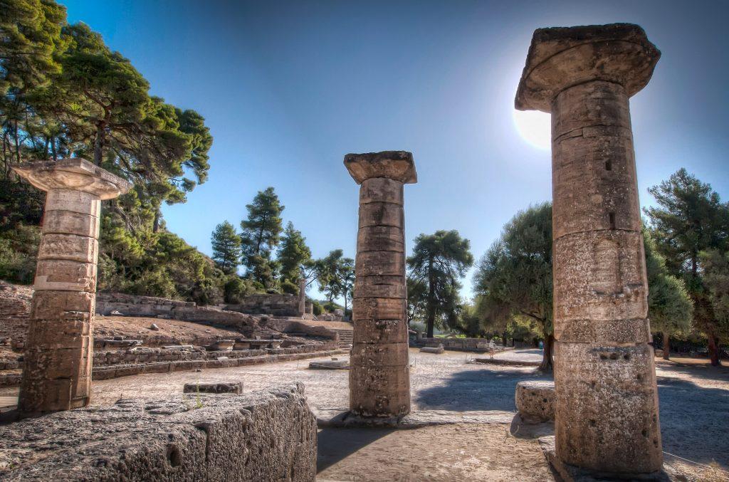 excursie zakynthos - o zi in Peloponis