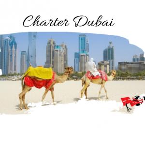 Charter Dubai, UAE