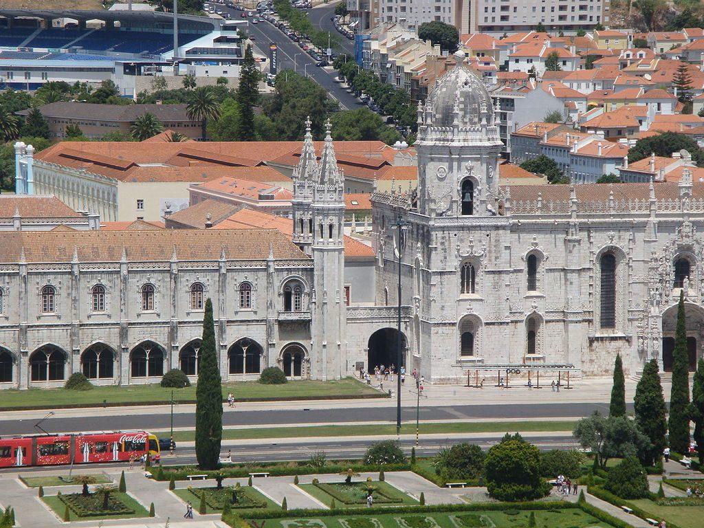 Palatul Belem, Lisabona
