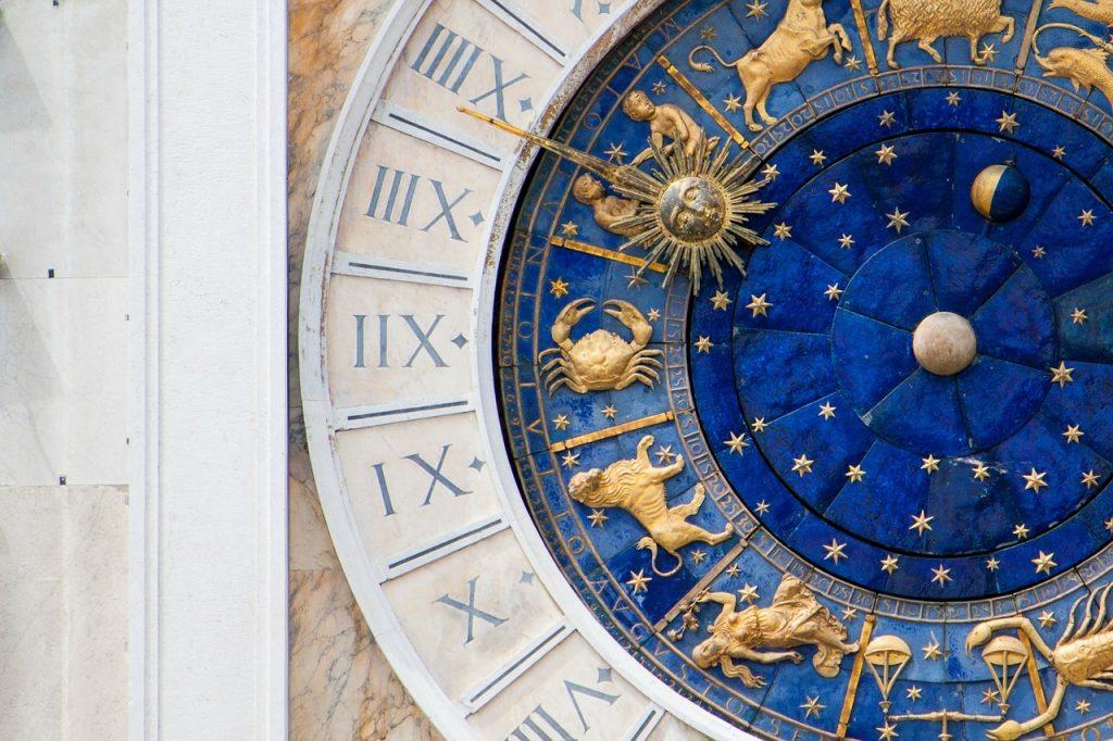 Turnul cu ceas Venetia