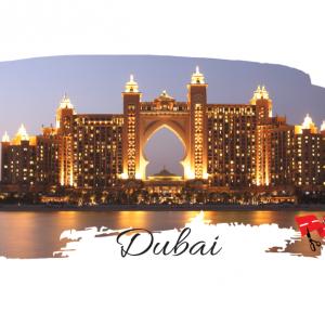 7 atractii turistice pe care merita sa le vizitezi in Dubai