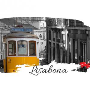 Top obiective turistice Lisabona – ce puteti vizita in capitala Portugaliei, cartier cu cartier
