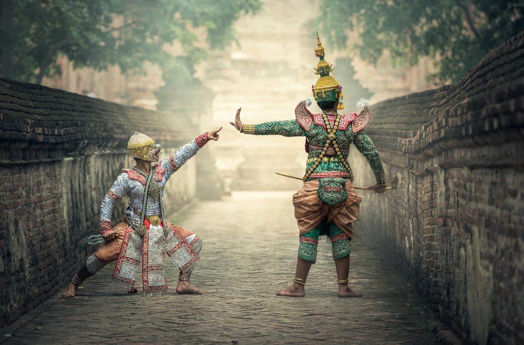 Thailanda - 7 destinatii exotice vacanta de iarna