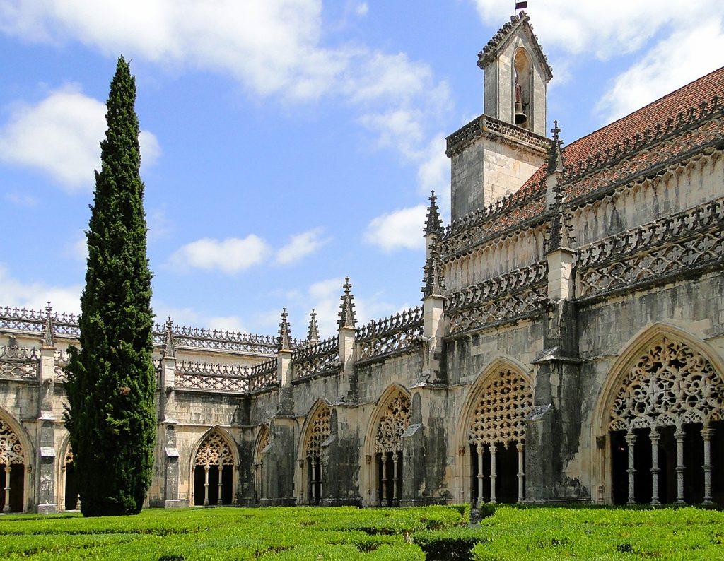 Manastirea Jeronimos, Lisabona