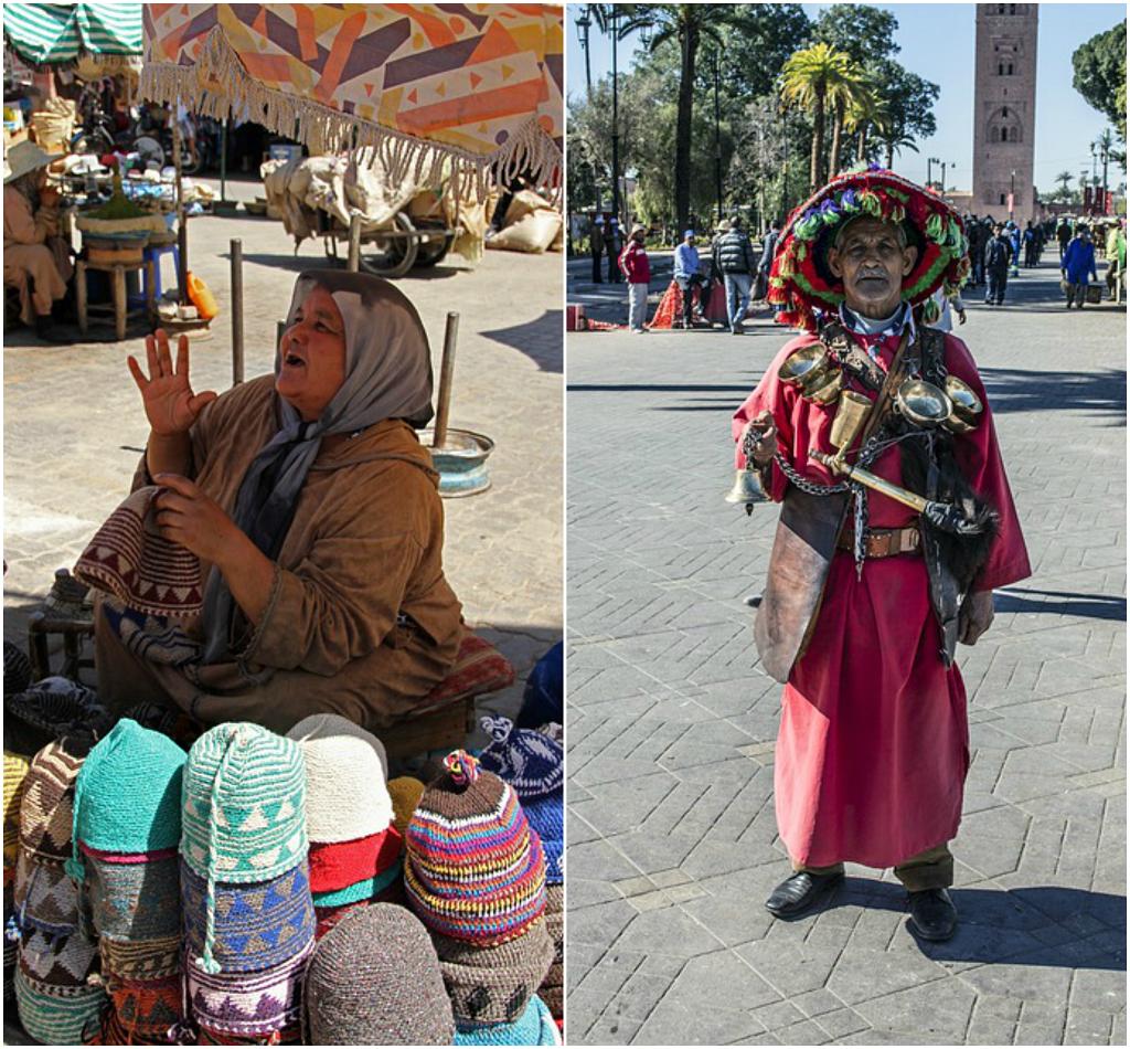 Marrakesh Piata