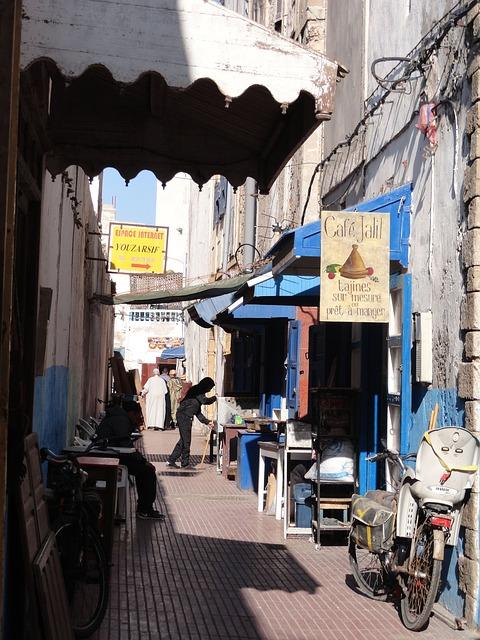 Medina Marrakesh