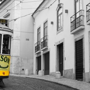 Sejur 6 nopti/ 7 zile PLINE in Lisabona de la 360 Euro/persoana