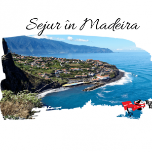 SEJUR in MADEIRA 2020