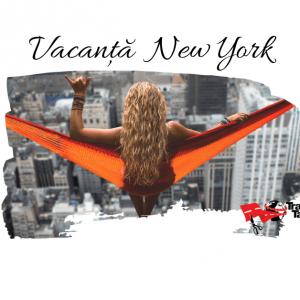 Vacanta de 4* la NEW YORK