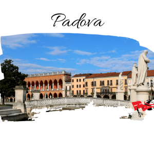 City Break PADOVA