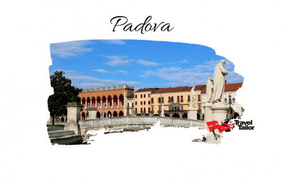 City Break PADOVA