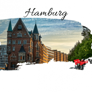 City Break Hamburg 2021