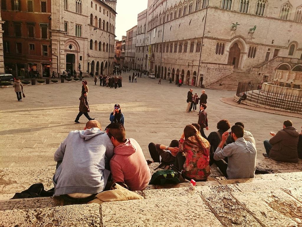 Tineri Perugia