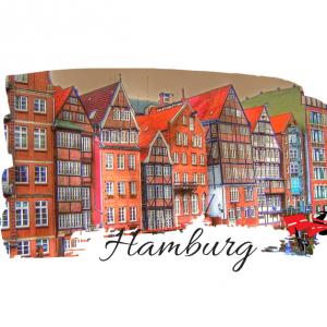 Obiective turistice Hamburg