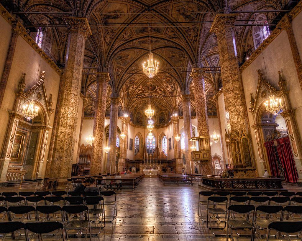 catedrala San Lorenzo Perugia