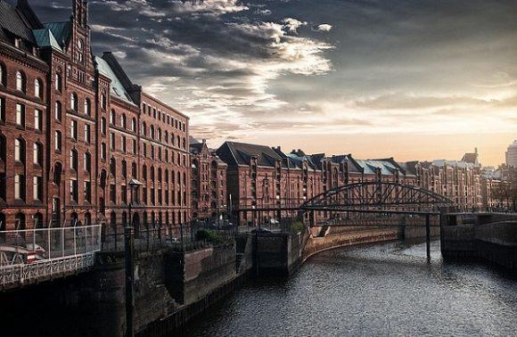 City Break Hamburg