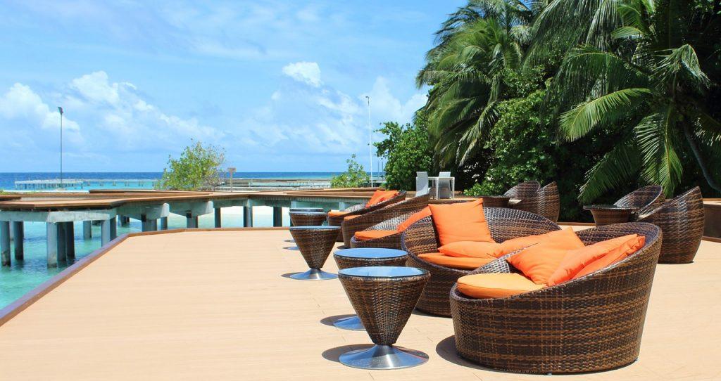 Maldive - locatii de 5 stele