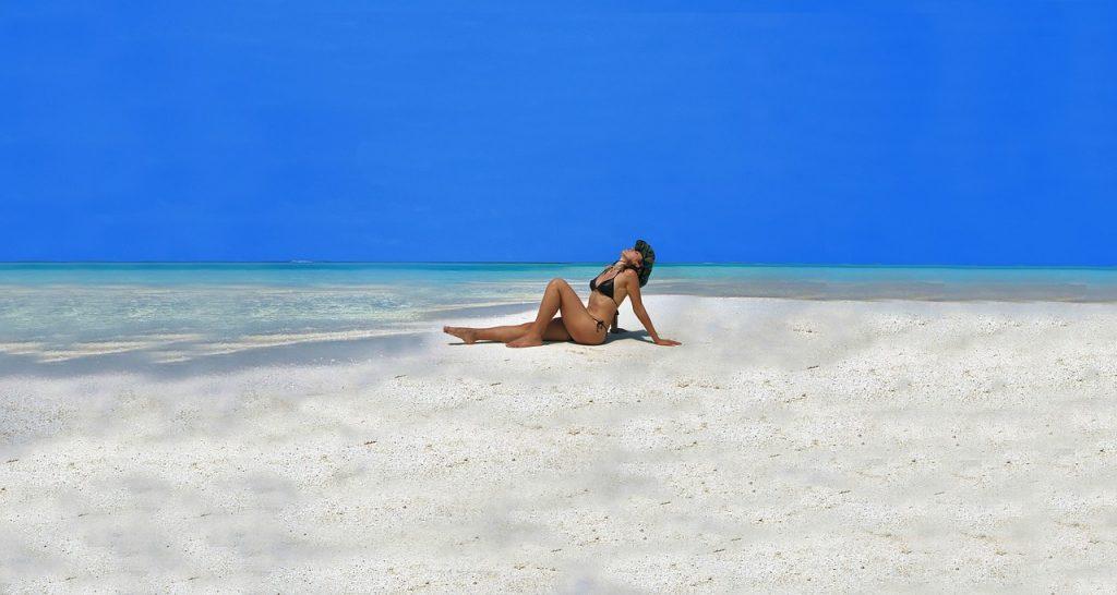 Vacanta pentru cupluri in Maldive