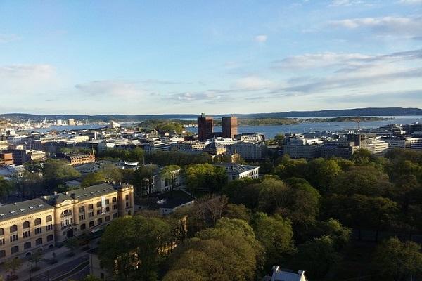 city break Oslo