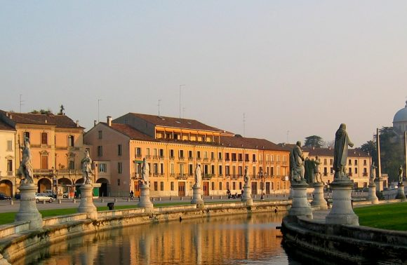 CITY BREAK PADOVA de la 199 EURO – bilet avion si 3 nopti de cazare incluse