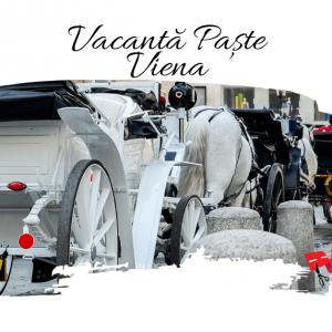 Oferta de Pasti la VIENA