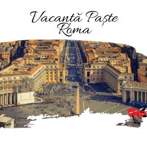 Oferta de Pasti la ROMA 2021