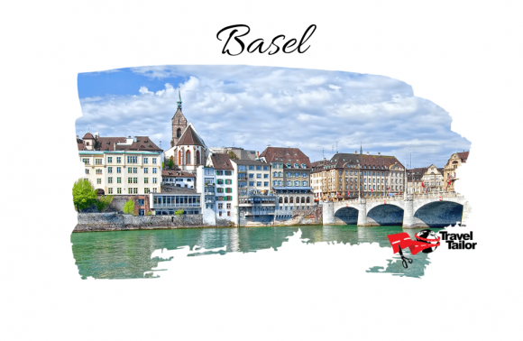 City Break Basel 2020
