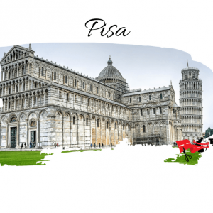 CITY BREAK PISA 2021