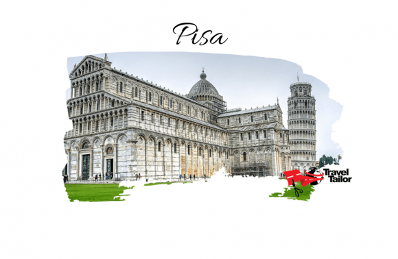 CITY BREAK PISA 2020