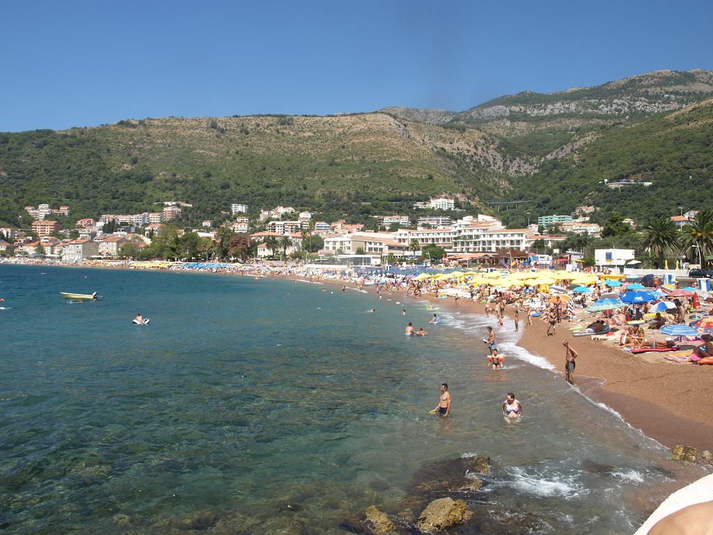 Petrovac, Muntenegru